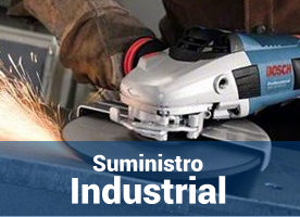 banner suministro industrial